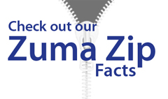 Zuma Zip Facts